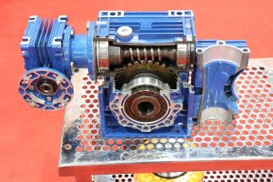 SPEED REDUCERS/GEAR BOX